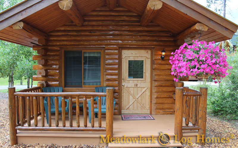 Design your own log cabin floor plan for Design your own log cabin